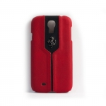 Чехол для телефона Ferrari Montecarlo Hardcase FEMTHCS4RE