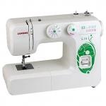 Электромеханическая швейная машина Janome S-19