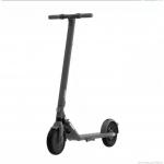 Электросамокат Ninebot KickScooter E25 Темно-серый