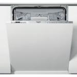 Посудомоечная машина полноразмерная Hotpoint-Ariston-BI HIC 3C26N WF