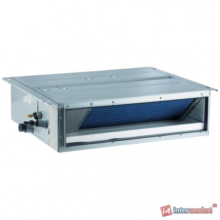 Промышленнй канальный кондиционер Gree GMV-ND125PHS/A-T (внутренний блок) HP