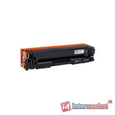 Картридж, Europrint, EPC-500A, Чёрный, Для принтеров HP Color LaserJet Pro M281, 1400 страниц.