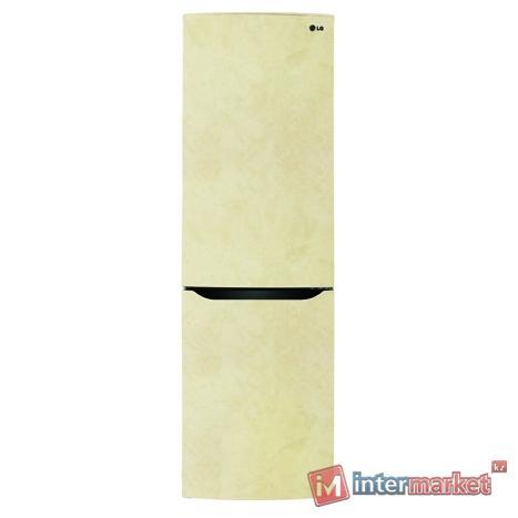 Холодильник LG GA-B419 SECL