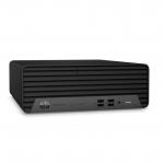 Компьютер HP Europe/ProDesk 400 G7/SFF/Core i3/10100/3,6 GHz/8 Gb/M.2 PCIe SSD/256 Gb/DVD+/-RW/Graphics/UHD/256 Mb/Windows 10/Pro/64/USB 320K KB/mouse