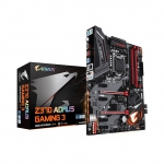 Материнская плата GIGABYTE Z370 AORUS Gaming 3