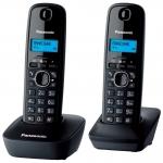 Радио-телефон Panasonic KX-TG1612CAH, Gray