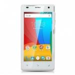 Смартфон Prestigio MultiPhone Wize O3, White