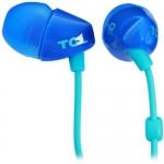 Наушники TCL SOCL100BL-EU Blue