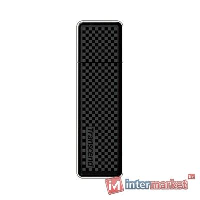 USB Флеш 8GB 3.0 Transcend TS8GJF780 черный