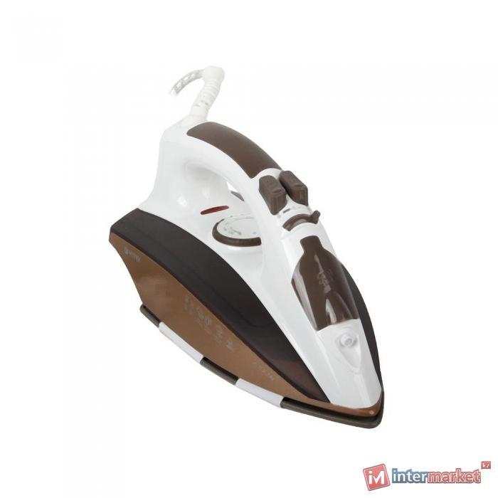 Утюг Vitek VT-1201 коричневый