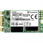 Жесткий диск SSD 128GB Transcend TS128GMTS430S M2